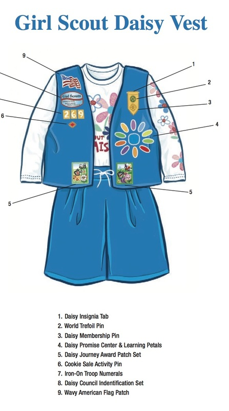 girl-scout-daisy-uniforms-and